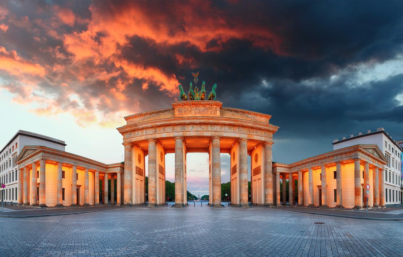 Die zehn beliebtesten Reiseziele in Deutschland